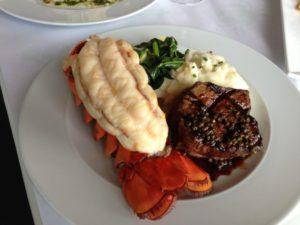 bay area seafood restaurant